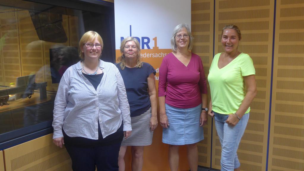 Diakonieverband Hannover Land Umsonstladen Gestaltet Die Sendung